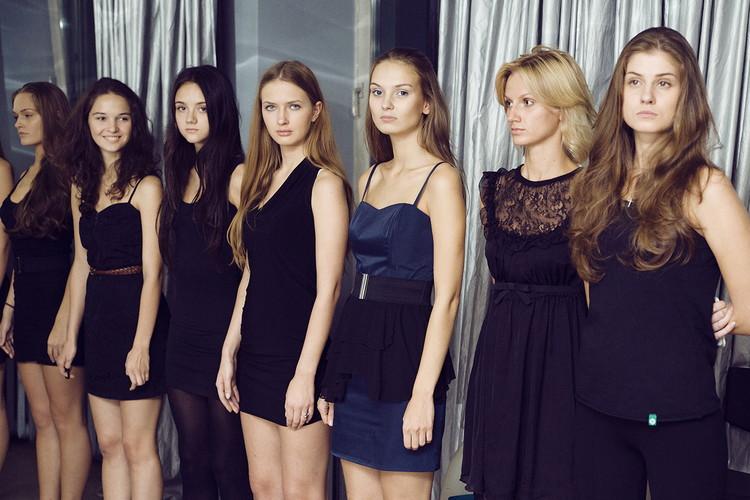 Кастинги для моделей в москве работа в москве для студентов девушек